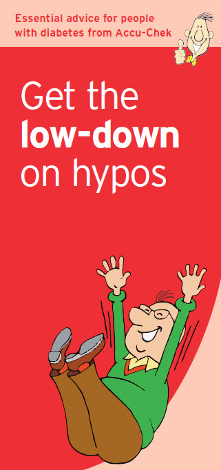 get the low-down on hypos cover
