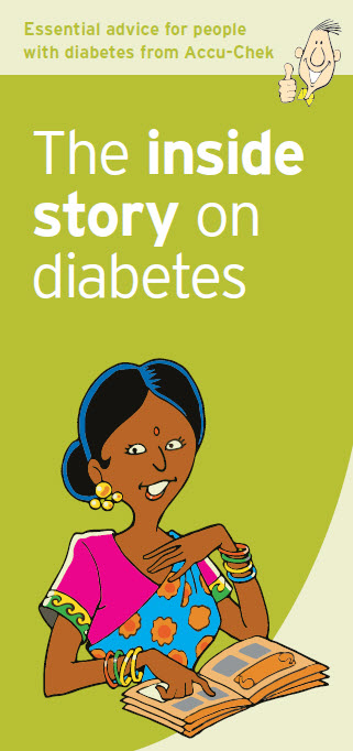 the inside story on diabetes