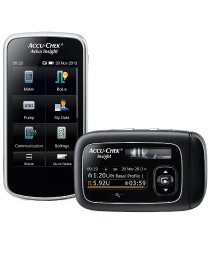 Accu Chek Insight Insulin Pump System Accu Chek Uk And