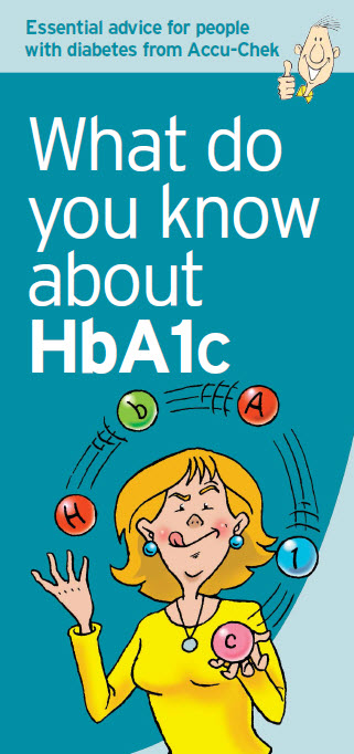 what do you know about hba1c