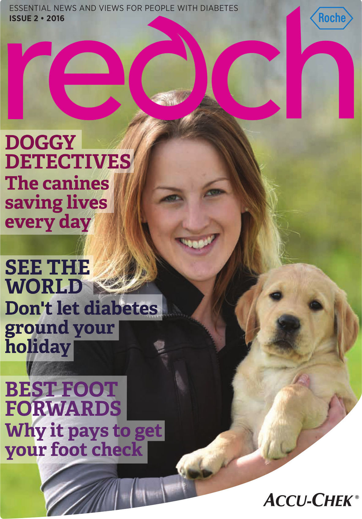 puppy love at roche accu chek uk browse this issue