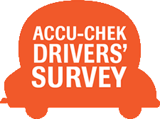 Accu-Chek Drivers' Survey
