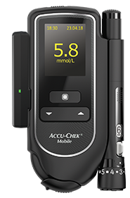Accu-Chek Mobile system