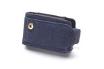 Blue jeans case