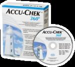 accu-chek 360 software