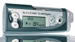 accu-chek DTRON-plus