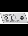 Accu-Chek Combo Error Code E-4