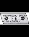 Accu-Chek Combo Error Code E-6
