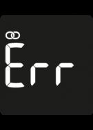 Accu-Chek Instant Error Code - Err