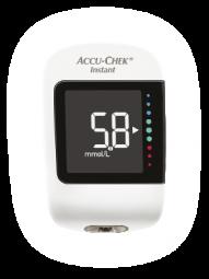 Accu-Chek Instant system