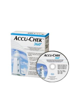 Accu-Chek 360