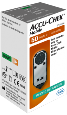 Accu Chek Mobile System Product Support Accu Chek Uk And