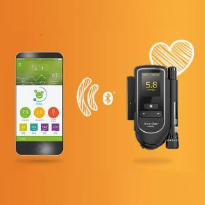 mySugr and Accu-Chek Mobile
