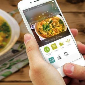 Noodle-soup-app