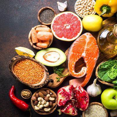 10 diabetes superfoods to supercharge your diet