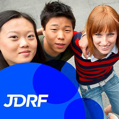 Roche Diabetes Care are proud to partner with JDRF