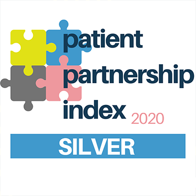 Roche Diabetes Care awarded silver in the Patient Partnership