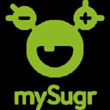 mySugr logo